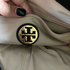 Tory Burch Bags - Tory Burch Mini Beach Tote
